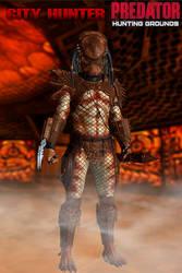 Predator: Hunting Grounds - City Hunter