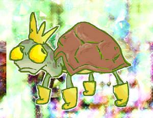 pokeylope