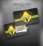 Businesscard-template-dsm