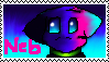Nebula Fans Stamp xD  by KwiTheCat