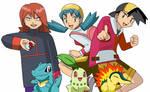 GSC Heroes