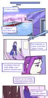 Titans: Refuge in Arkham #9 by samarasketch