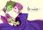 Be Mine [BBRae]
