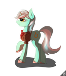 Lyra (now with 85% more adventure readiness)