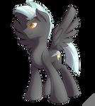 Thunder Horse (alt)