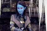 Interview with the Frost Giant