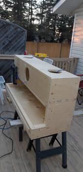 speaker box for my 84 nissan 720