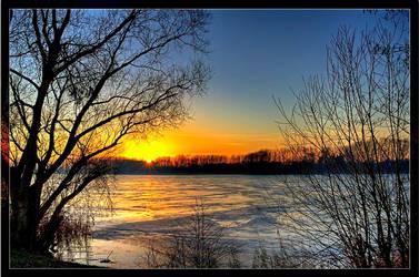 KITSCH Sunset