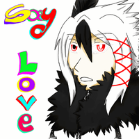 Say... LOVE by Zenzes