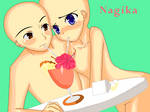 Anime Couple Base
