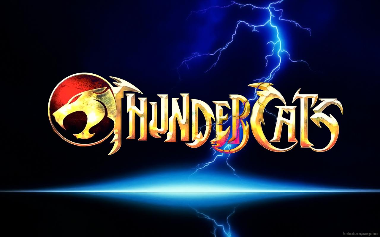 New Thundercats Logo Wallpaper