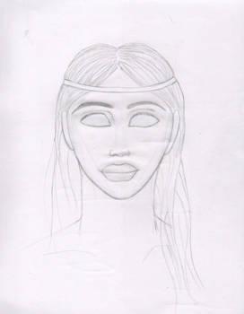 Priestess of Tsa ( First Try)