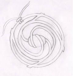 Amulet of Humus by Nimuune