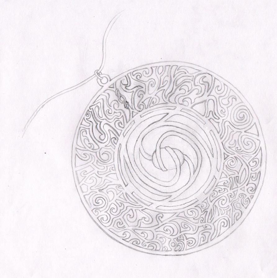 Amulet by Nimuune