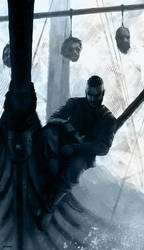 Ragnar fanart
