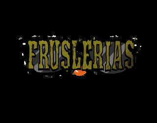 Logo Fruslerias by kuritozz