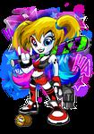 Harley Quinn Suiside Squad