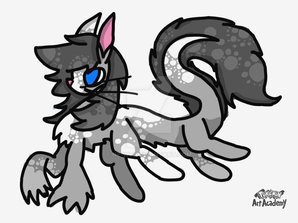 Adoptable by DragonMiner101