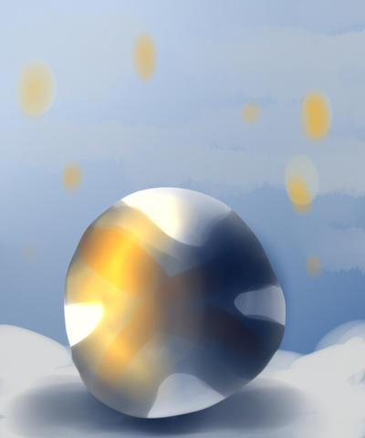 Random ball by Ne-wt