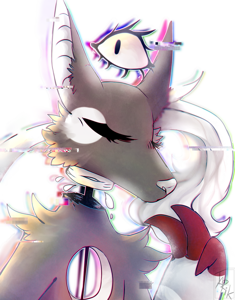 I'm the Only one You Should be Afraid off {T} by Ne-wt