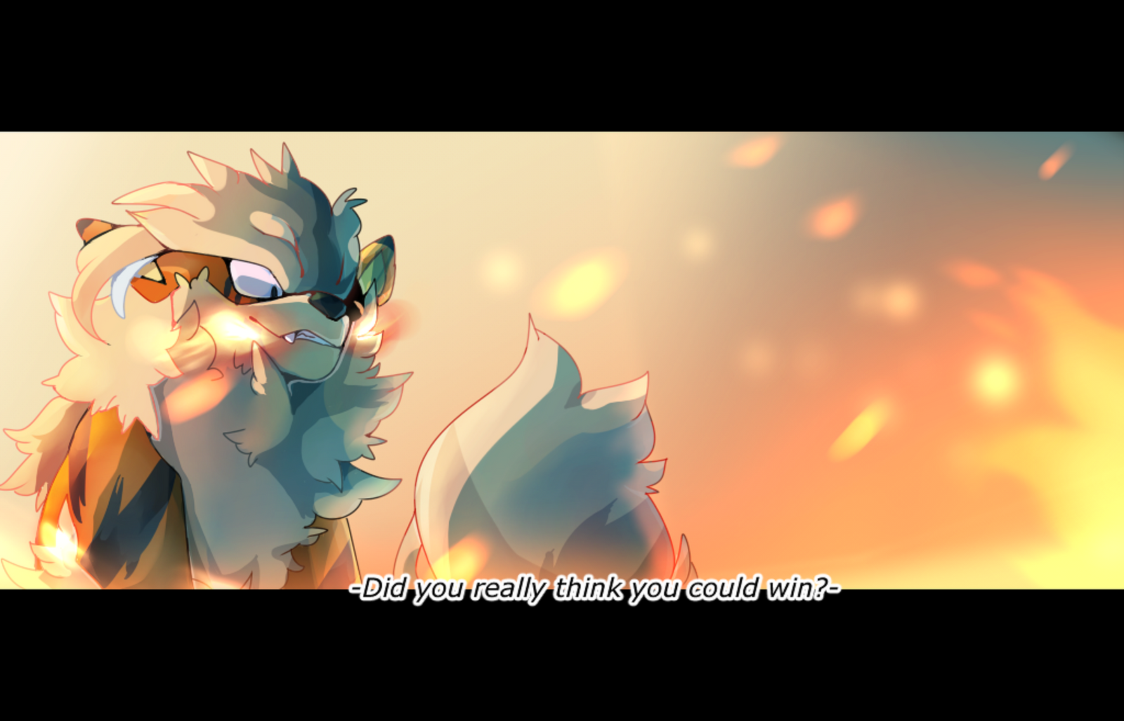 Inferno {P} by Ne-wt