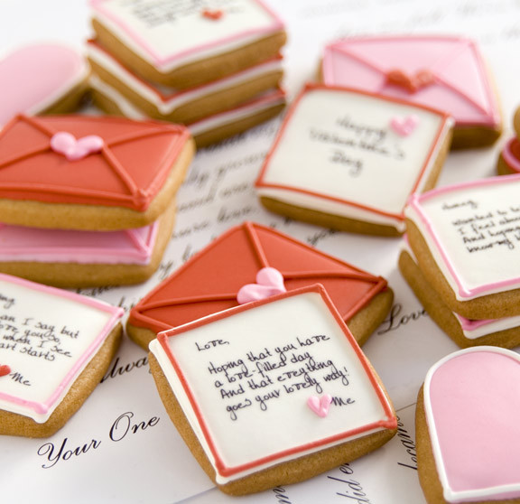 letters by princessbeauty
