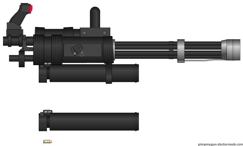 SASCRC-4510 by RegulatorFox