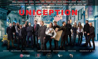 Uniception