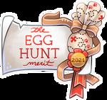 Egg Hunt Merit (2021)