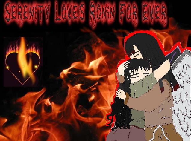 true love by Serenityr14