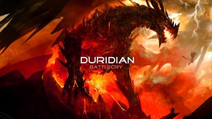 Duridian's Profile Picture