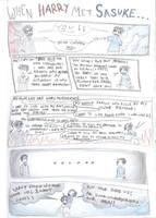 ...When Harry met Sasuke... by Loud-Little-Thing