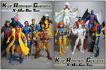 Kyles Jim Lee X-Men Team Shots