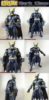 ToyFare Custom Dark Claw