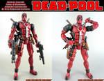 Deadpool Modern Mod 2008