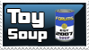 The Toy Soup Stamp by KyleRobinsonCustoms