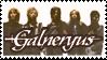Galneryus Stamp by KyleRobinsonCustoms