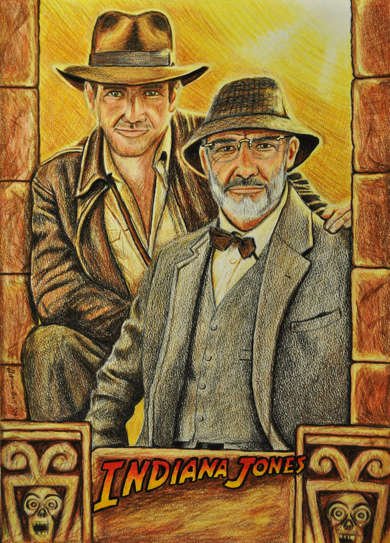 Indiana Jones And The Last Crusade Indiana Jones Last