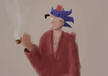 sunnuk with fez