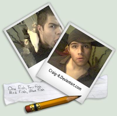 Craig-R's Profile Picture