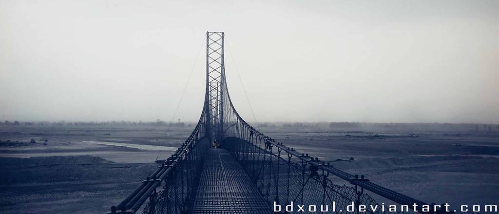 Peace by bdxoul