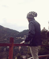 Somewhere by bdxoul