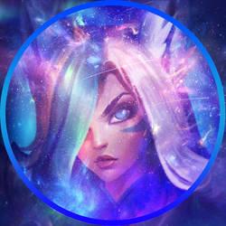 SSG Xayah Icon Edit by PrincessScarblade