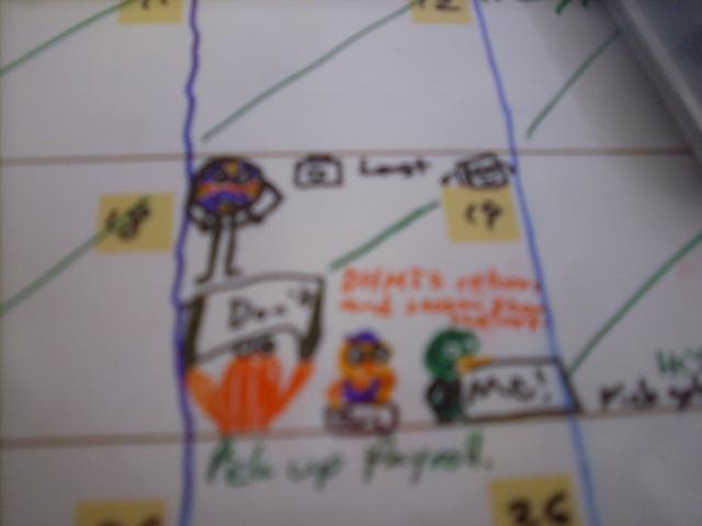June The Calendar Dhmis : Dhmis day calendar square by missluckychan on deviantart