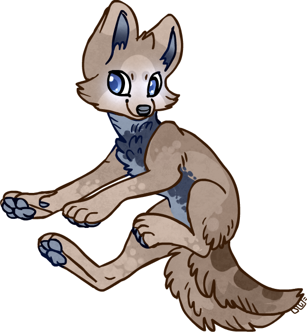 Design 1 - [FOR SALE] by YumiAdopts