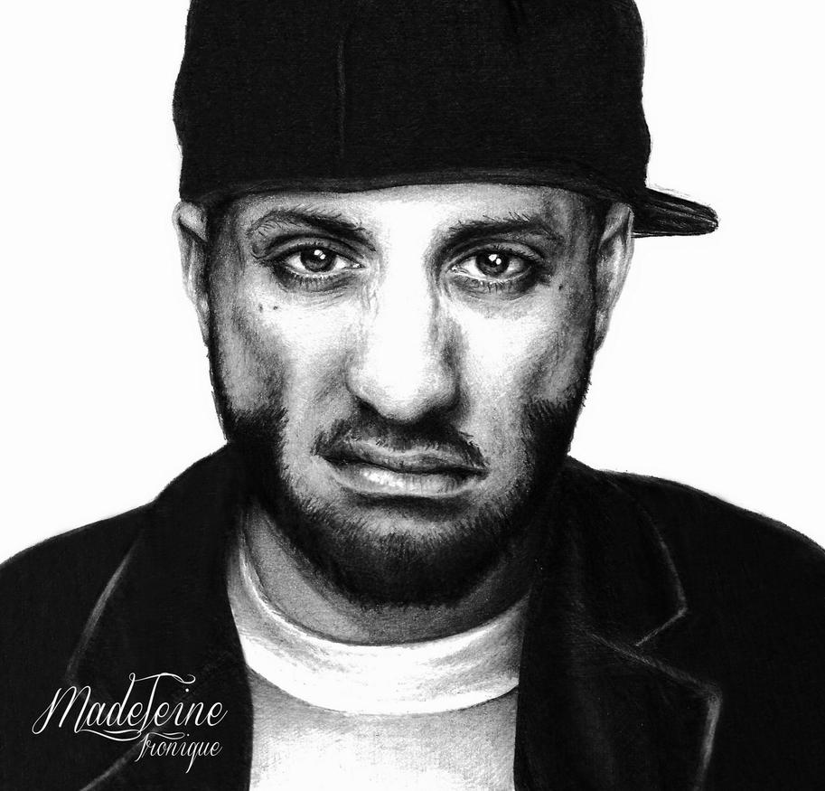 R.A. THE RUGGED MAN By Madeleineironique ...