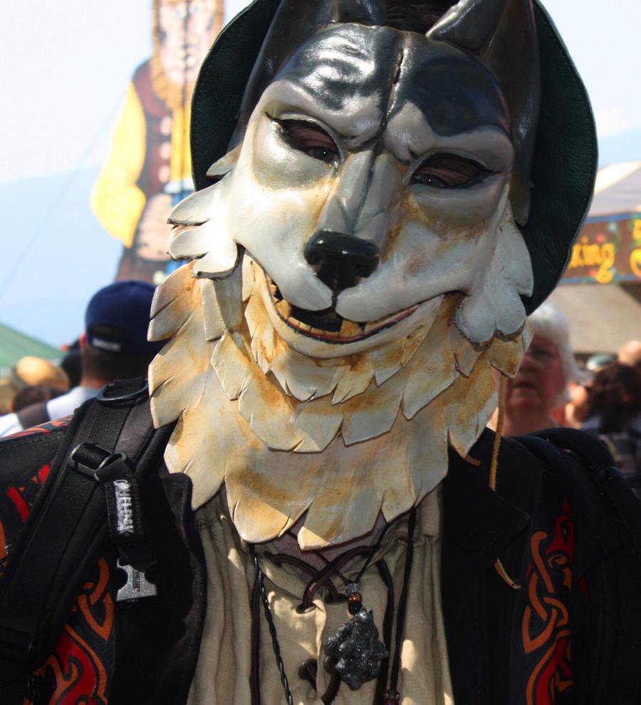 Wolf by pinknfuzzy4711