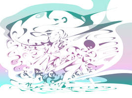 Imaginary Pool by lolita9