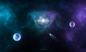 Mystic Space