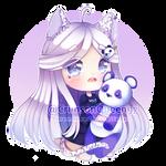 [PATREON] Panda Baby
